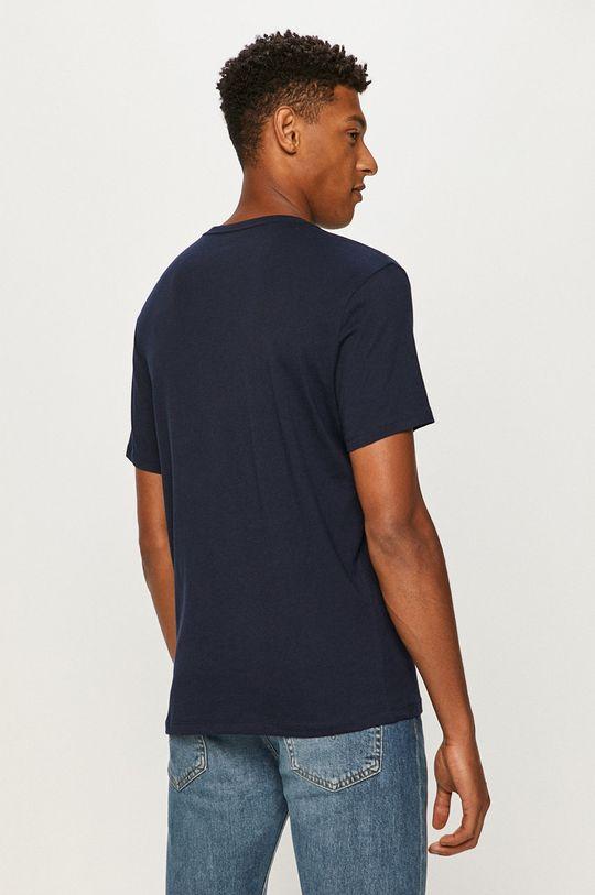 biały GAP - T-shirt (2-pack)