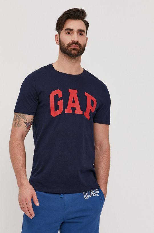 GAP - T-shirt (2-pack) multicolor