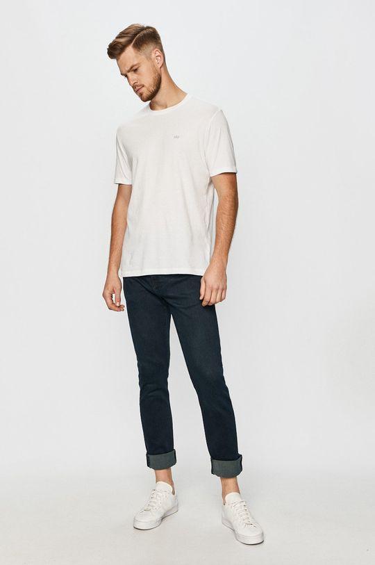 GAP - Tričko biela