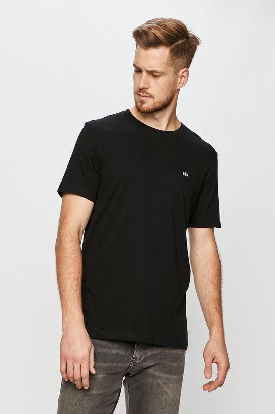 GAP - Tričko čierna