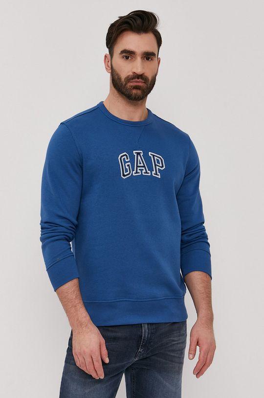 modrá GAP - Mikina