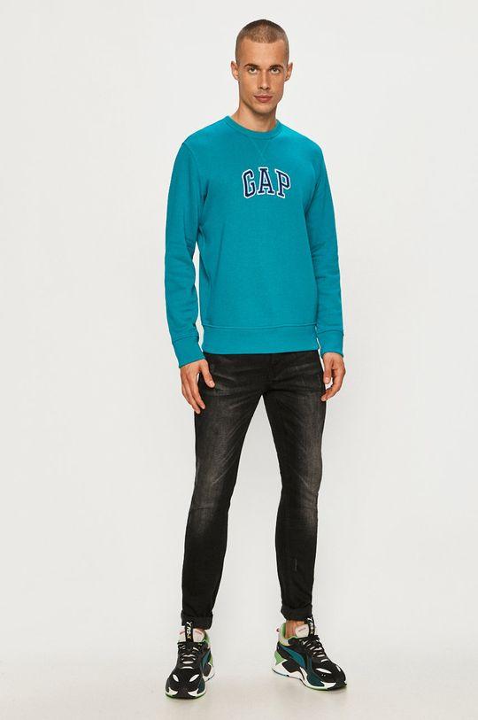 GAP - Bluza niebieski