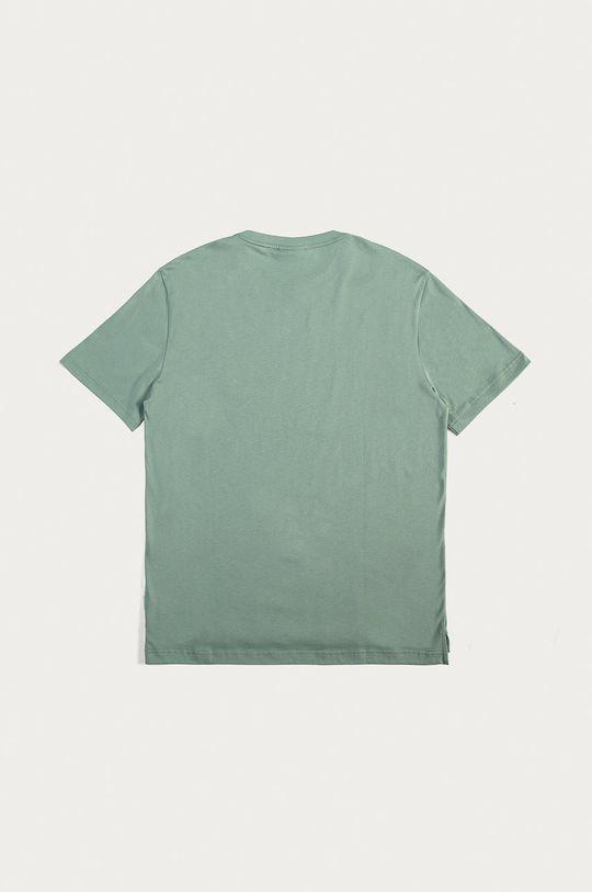 Calvin Klein - Tričko bledozelená