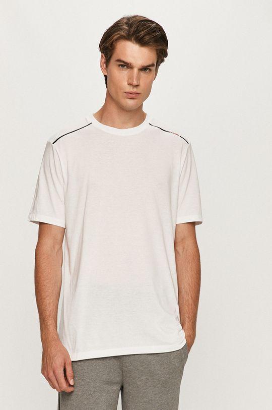 bílá Hugo - Tričko Pánský