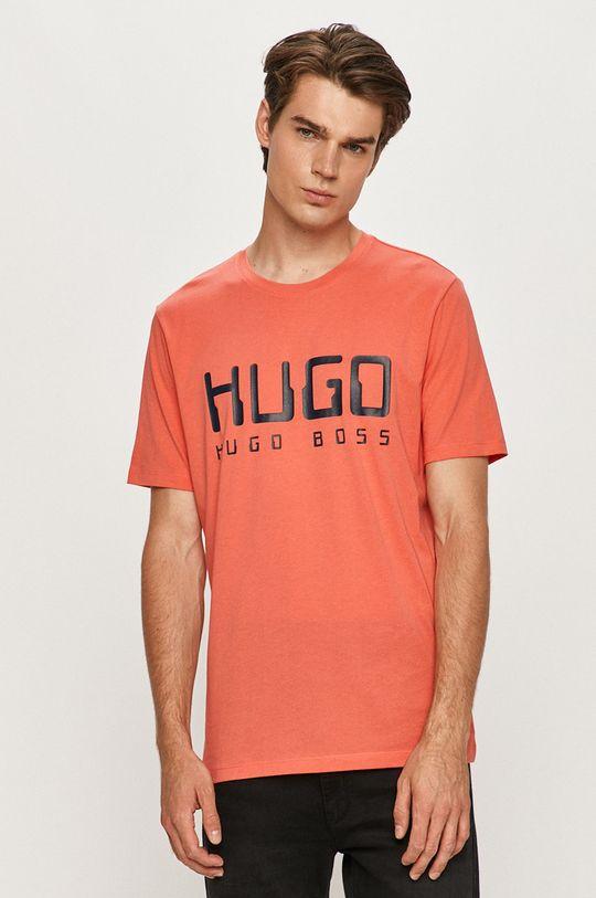 piersic Hugo - Tricou De bărbați