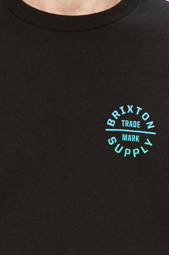 Brixton - T-shirt Męski