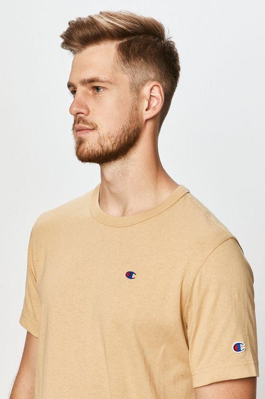 svetlobéžová Champion - Tričko