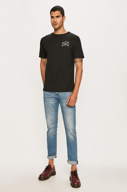 Dickies - Tričko čierna