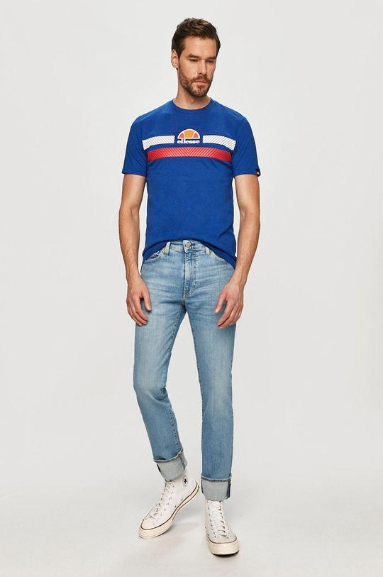 Ellesse - Tričko modrá