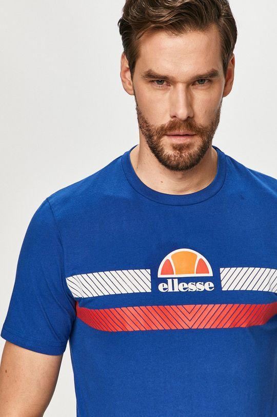 modrá Ellesse - Tričko