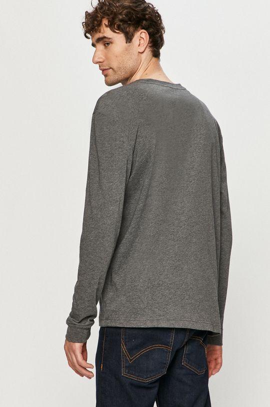 Lacoste - Tričko s dlhým rukávom  65% Bavlna, 35% Polyester