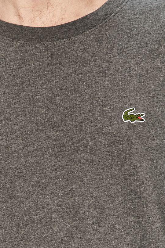 Lacoste - Tričko s dlhým rukávom Pánsky