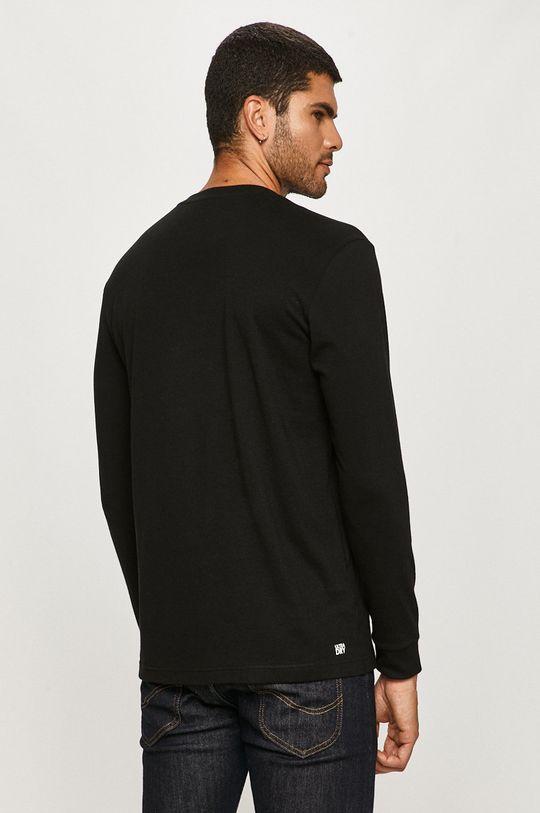 Lacoste - Tričko s dlouhým rukávem  65% Bavlna, 35% Polyester