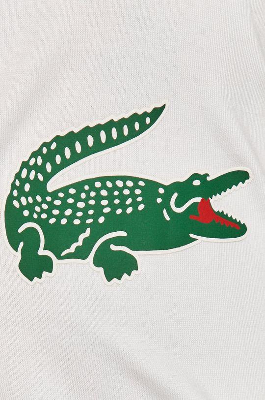 Lacoste - Tričko s dlouhým rukávem Pánský