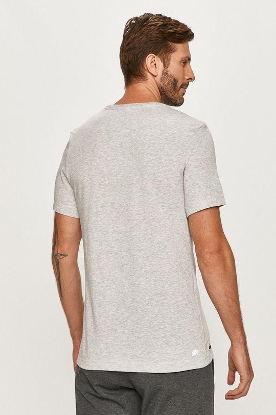 Lacoste - T-shirt 65 % Bawełna, 35 % Poliester