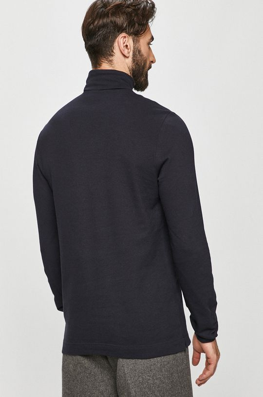 Lacoste - Tričko s dlouhým rukávem  94% Bavlna, 6% Elastan