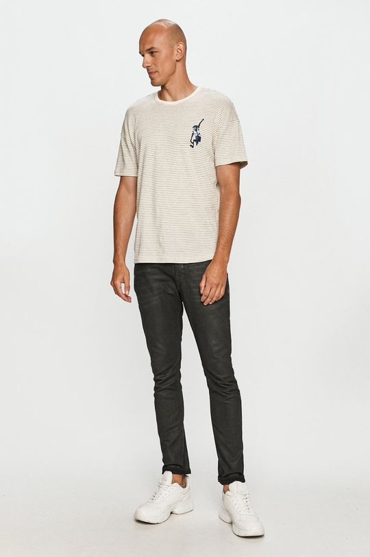 Only & Sons - Tricou bleumarin