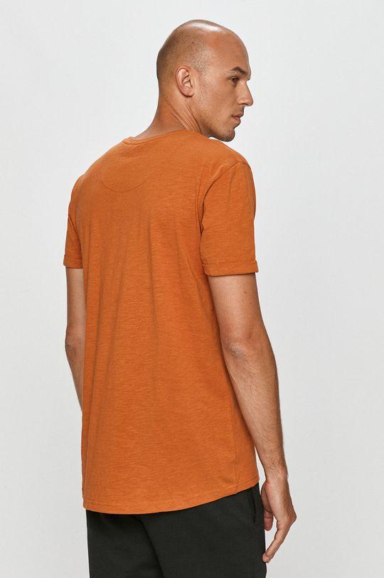 Clean Cut Copenhagen - Tričko  100% Organická bavlna