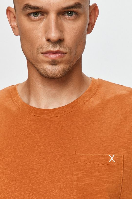 medená Clean Cut Copenhagen - Tričko