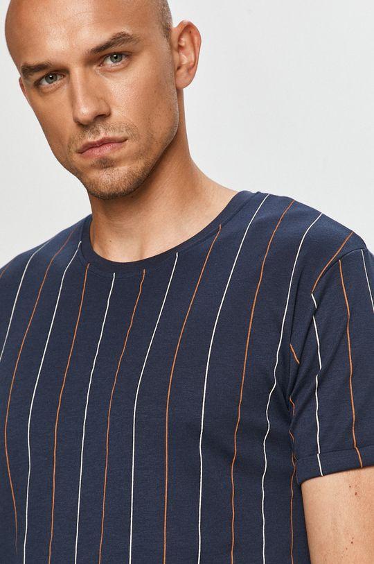 bleumarin Clean Cut Copenhagen - Tricou De bărbați