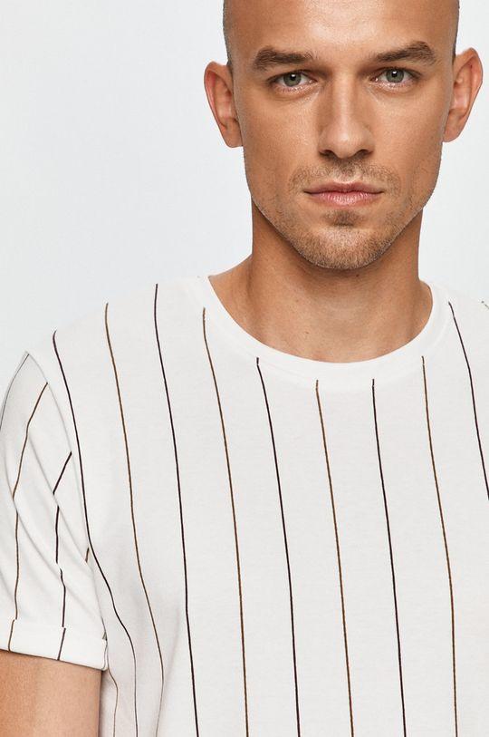 alb Clean Cut Copenhagen - Tricou De bărbați