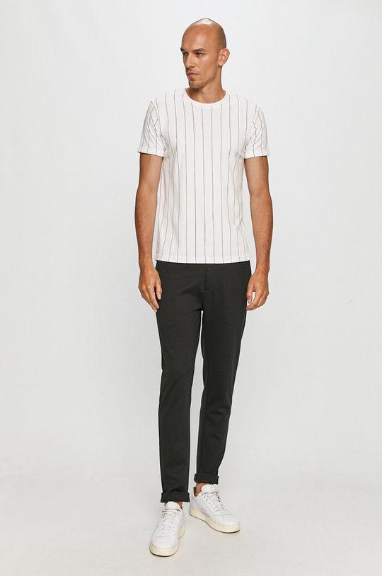 Clean Cut Copenhagen - Tricou alb