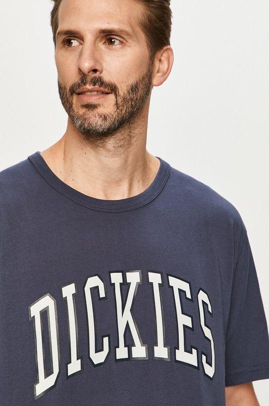 bleumarin Dickies - Tricou De bărbați