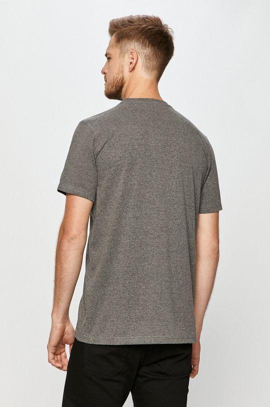Lee - T-shirt 50 % Bawełna, 50 % Poliester