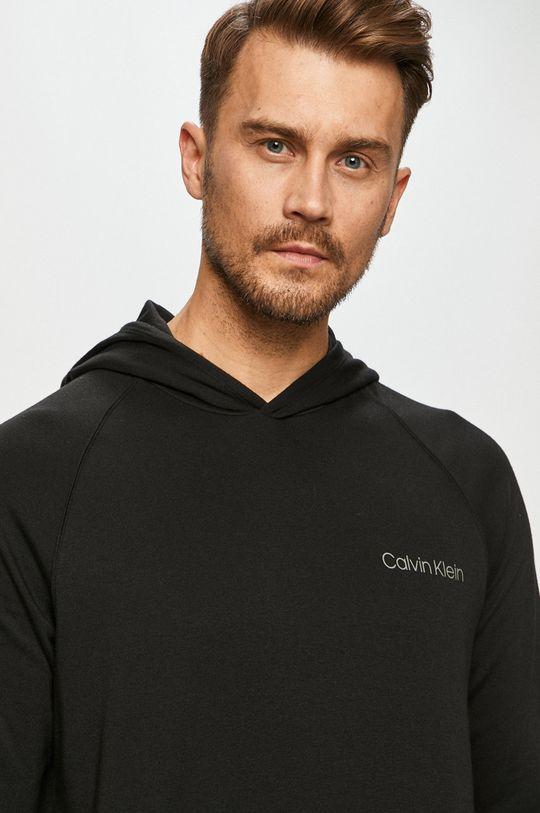 Calvin Klein Underwear - Mikina čierna