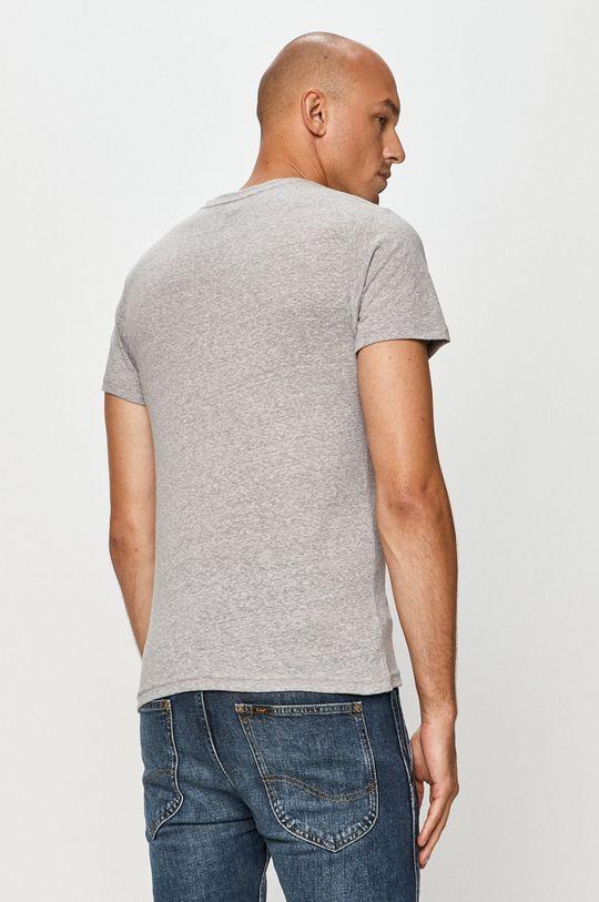 Vans - Tričko  37% Bavlna, 50% Polyester, 13% Viskóza