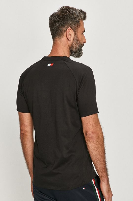 Tommy Sport - T-shirt 61 % Bawełna, 39 % Poliester