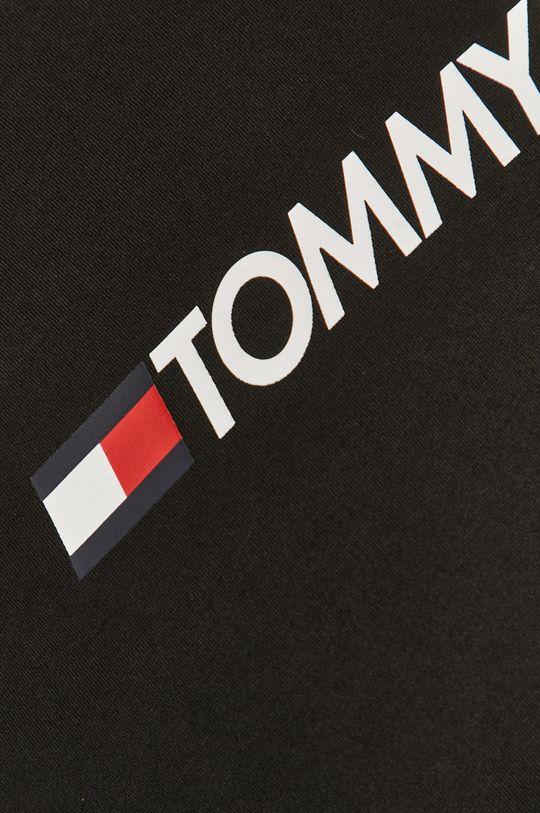Tommy Sport - T-shirt Męski