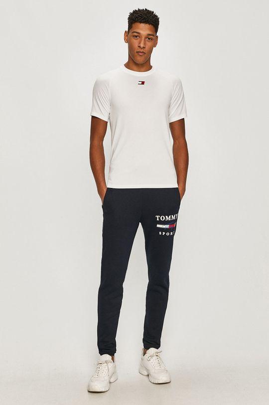 Tommy Sport - Tričko biela