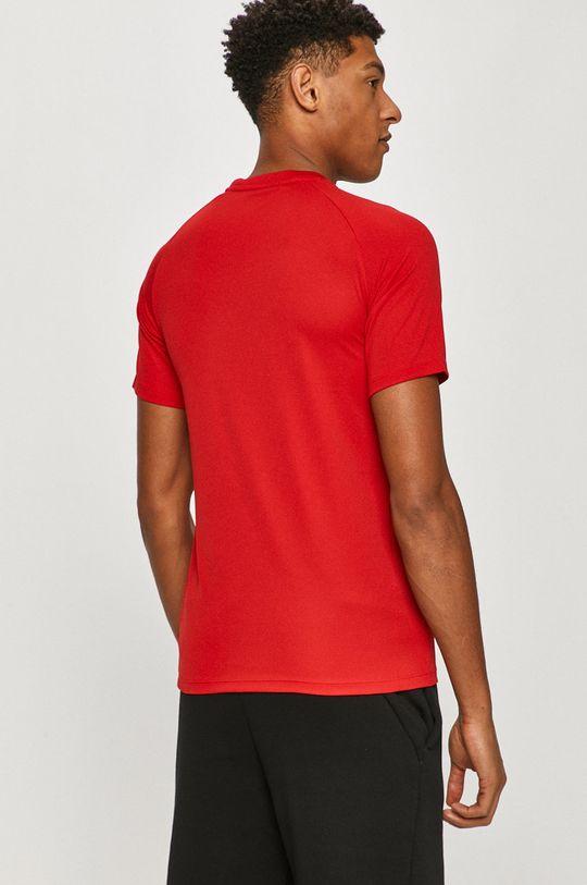 Tommy Sport - T-shirt 100 % Poliester