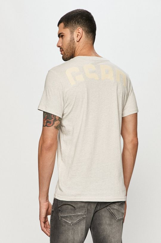 G-Star Raw - T-shirt 100 % Bawełna organiczna