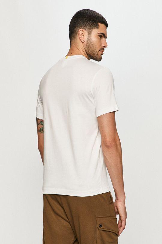 Lacoste - T-shirt x National Geograhic 100 % Bawełna organiczna