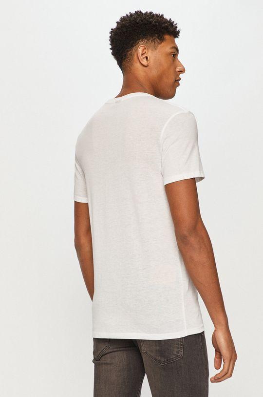 G-Star Raw - T-shirt 50 % Bawełna, 50 % Poliester