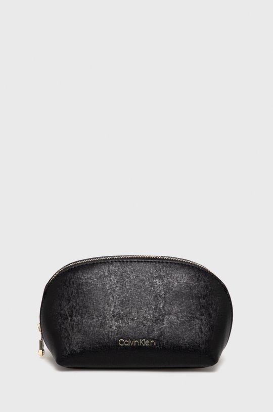 čierna Calvin Klein - Kozmetická taška Dámsky