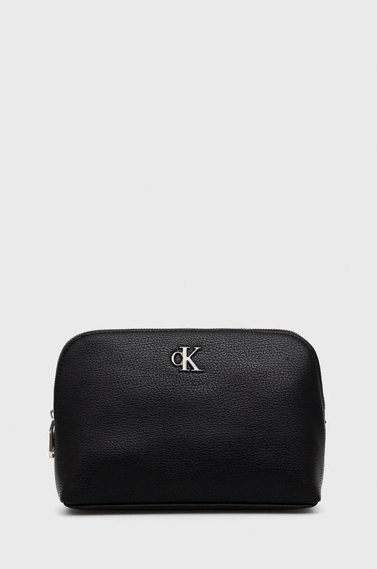 czarny Calvin Klein Jeans - Kosmetyczka Damski