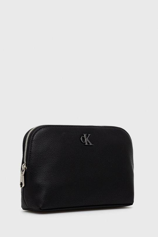 Calvin Klein Jeans - Kosmetyczka czarny