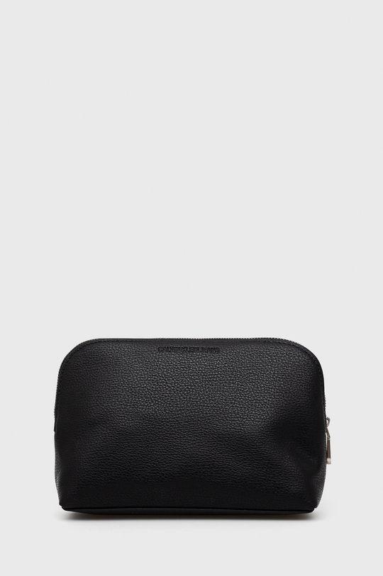czarny Calvin Klein Jeans - Kosmetyczka