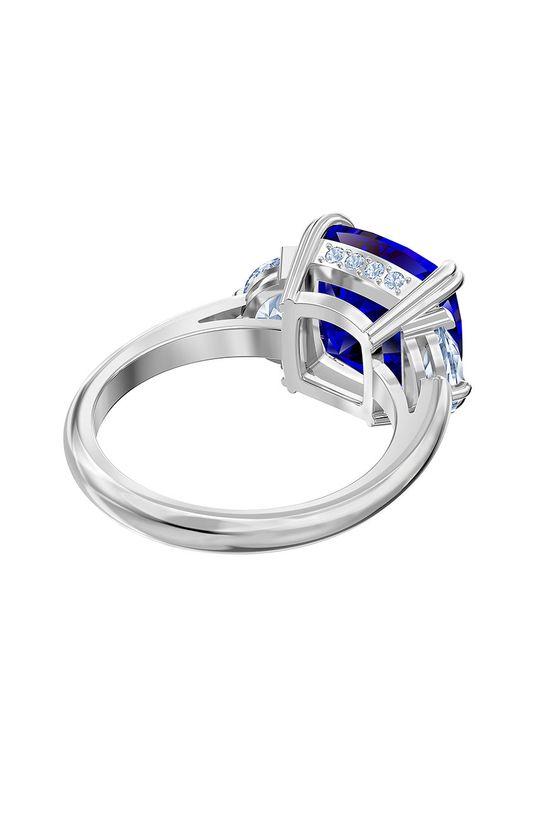Swarovski - Pierścionek ATTRACT Metal, Kamienie półszlachetne, Kryształ Swarovskiego
