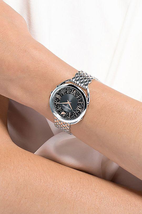 Swarovski - Zegarek 5452468 srebrny