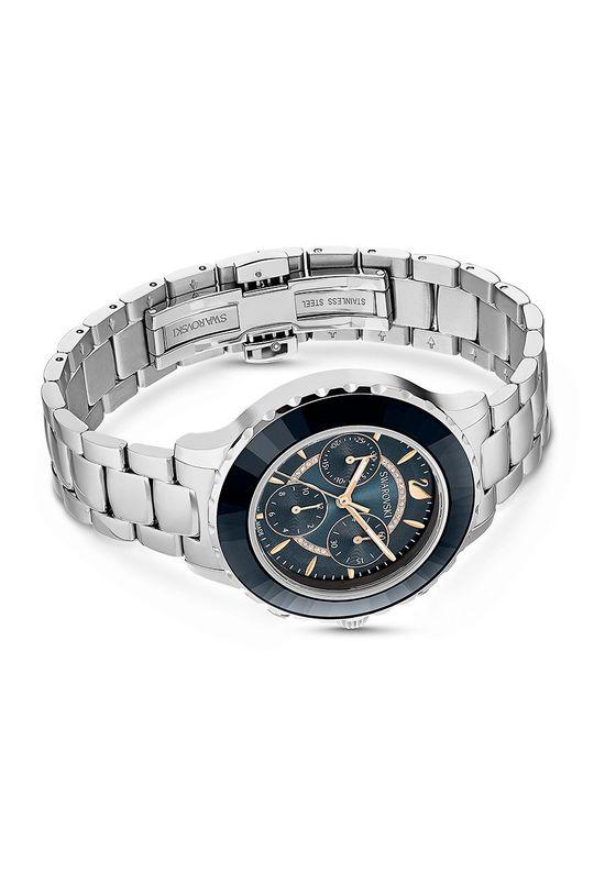 Swarovski - Zegarek 5452504 srebrny