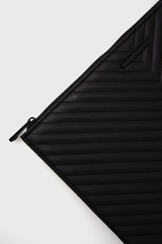Aldo - Pokrowiec na laptopa czarny