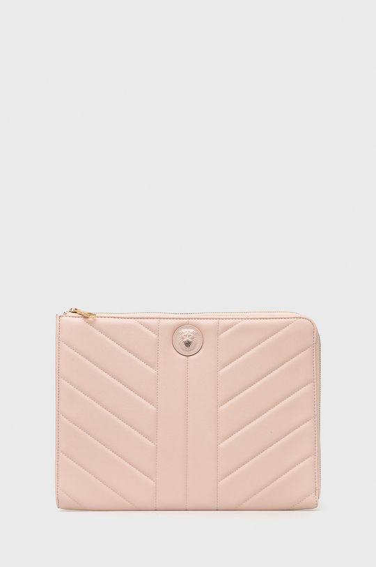 różowy Aldo - Pokrowiec na laptopa Damski