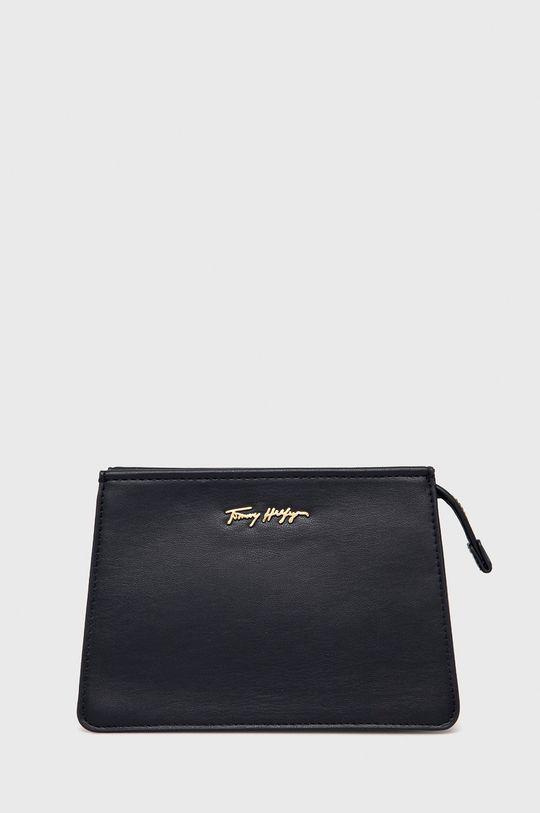 námořnická modř Tommy Hilfiger - Kosmetická taška Dámský
