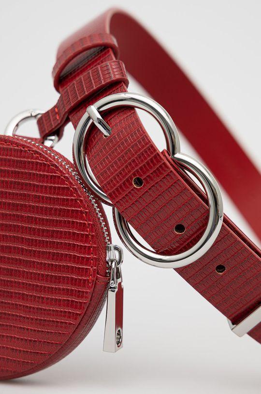 MAX&Co. - Pásek červená
