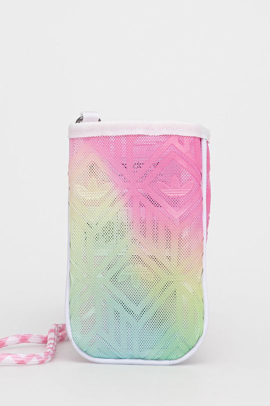 multicolor adidas Originals - Pokrowiec na telefon Damski