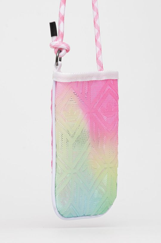 adidas Originals - Pokrowiec na telefon multicolor